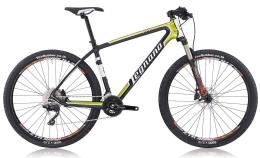 Mountain Bike Legnano Moena 27.5 XT Mix 22V Carbone Verde Bianco