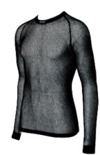 Shirt Brynje Super Thermo Nero