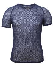 T-Shirt Super Thermo Nera Brynje Blu