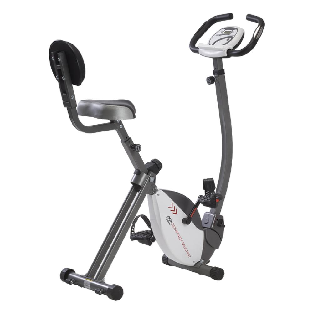 Cyclette da camera toorx brx compact multifit salvaspazio for Salvaspazio camera