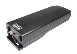 Batteria Portapacchi Yamaha 500W 36V 13.8Ah