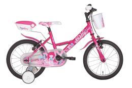 Bici Bambina Montana Shelly 16 HiTen
