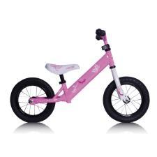 Bici Bambina Rebel Kidz 12.5 Steel Rosa
