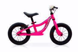 Bici Bambina SpeedCross BabyBalance 12 Fucsia
