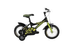 Bici Bambino Alpina Tommy 12 1V Nero