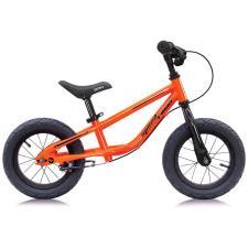 Bici Bambino BRN Speed Racer 12 Acciaio Arancio Fluo