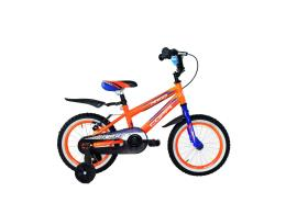 Bici Bambino Coppi Argo 12 1V Arancio Blu