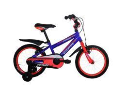 Bici Bambino Coppi Argo 16 1V Blu Arancio