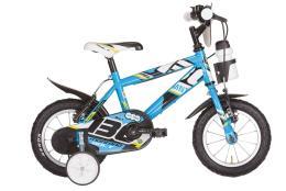 Bici Bambino Montana Bolt 12 HiTen