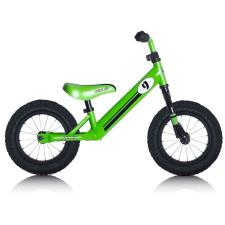 Bici Bambino Rebel Kidz 12.5 Steel Verde
