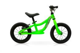 Bici Bambino SpeedCross BabyBalance 12 Verde