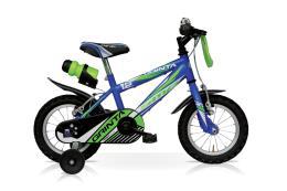 Bici Bambino SpeedCross Grinta 12 Blu