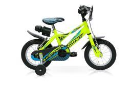 Bici Bambino SpeedCross Grinta 12 Giallo