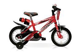 Bici Bambino SpeedCross Grinta 12 Rosso