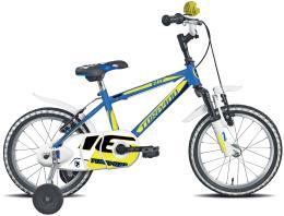 Bici Bambino Torpado Billy 16 1V Blu