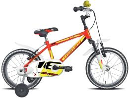 Bici Bambino Torpado Billy 16 1V Rosso