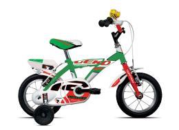 Bici Bambino Torpado Geko 12 1V Verde