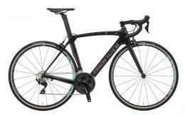 Bici Corsa Bianchi Oltre XR3 Ultegra 11V Nero Grafite
