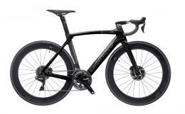 Bici Corsa Bianchi Oltre XR4 Disc Ultegra DI2 11v Nero