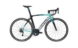 Bici Corsa Bianchi Oltre XR4 Ultegra 11V Grafite CK16