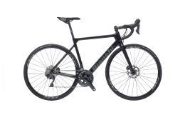 Bici Corsa Bianchi Sprint 105 11V Compact Nero