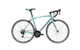 Bici Corsa Bianchi Via Nirone 7 105 22V Celeste Titanio