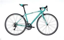 Bici Corsa Bianchi Via Nirone 7 Dama Bianca Sora 18V Celeste
