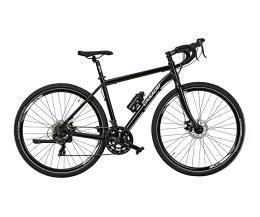 Bici Corsa Cicli Casadei Gravel 28 14V Disco Meccanico