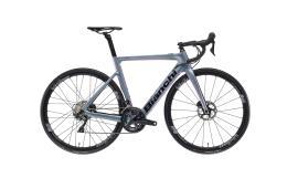 Bici Corsa Elettrica Bianchi Aria E-Road 22V Ultegra Summertime Dream