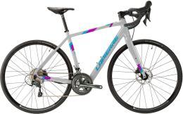 Bici Corsa Elettrica Lapierre ESensium 300 Donna Tiagra 10V