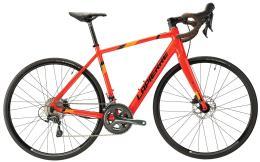 Bici Corsa Elettrica Lapierre ESensium 300 Tiagra 10V