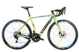 Bici Corsa Elettrica Vektor E-Raw 105 22V Disc