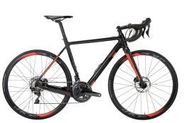 Bici Corsa Elettrica Vektor E-Scud Ultegra 22v Disc