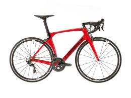 Bici Corsa Lapierre Aircode Sl 600 Ultegra 22V