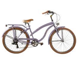 Bici Cruiser Cicli Casadei Beach 26 Donna 7V