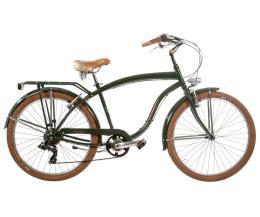 Bici Cruiser Cicli Casadei Beach 26 Uomo 7V