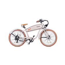 Bici Elettrica Cruiser Electri Bold 26 7V Brushless Sabbia