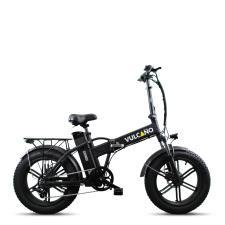 Bici Elettrica Pieghevole Vulcano Extreme v2.7.5