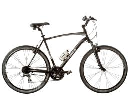 Bici Ibrida Cicli Casadei 28 Zefiro Uomo Acera 24V