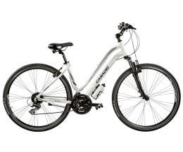 Bici Ibrida Cicli Casadei Aura Donna Acera 24V