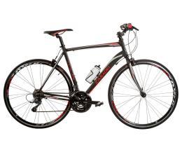 Bici Ibrida Cicli Casadei Corsa 28 Uomo Claris 24V