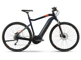 Bici Ibrida Elettrica Haibike Sduro Cross 5.0 Uomo 20V Xt