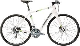Bici Ibrida Elettrica Lapierre ESensium 200 Donna Sora 9V