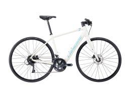 Bici Ibrida Elettrica Lapierre E-Sensium 2.2 Donna 18V