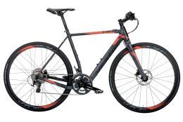 Bici Ibrida Elettrica Vektor E-Raw Sport Tiagra Disc