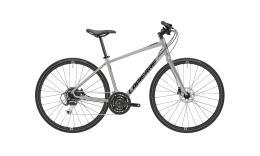 Bici Ibrida Lapierre Shaper 200 Disc Acera 24V