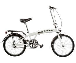 Bici Pieghevole Cicli Casadei Folding 20 1V