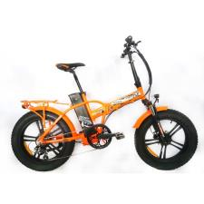 Bici Pieghevole Elettrica Reset Redwood Mag 250W