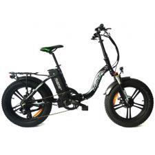 Bici Pieghevole Elettrica Reset Redwood X 20 250W 36V