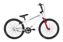 BMX Alpina 24 1V Bianco
